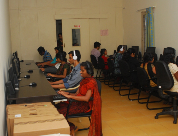 Computer Training Centre | Mitra Jyothi